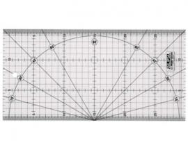 Olfa Quilt liniaal 15 x 30 centimeter