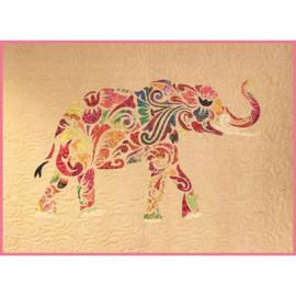 Patroon: Holi Ganesha