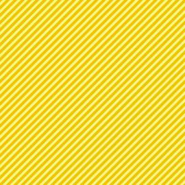 Candy Stripe Sunflower