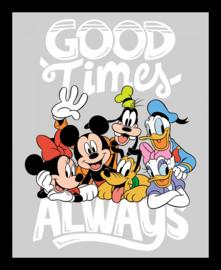 Good Times Always