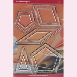 Passacaglia (Millefiori boek 1)