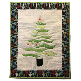 """Christmas Tree"" - Woensdag ochtend - 20 november"