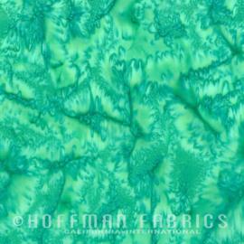 Hoffman Batiks 1895-029 Jade