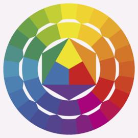 Kleurenleer voor Quilters - Zaterdag middag - 29 februari