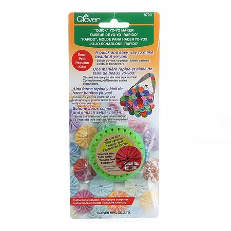 Clover Quick Yo-Yo Maker Small