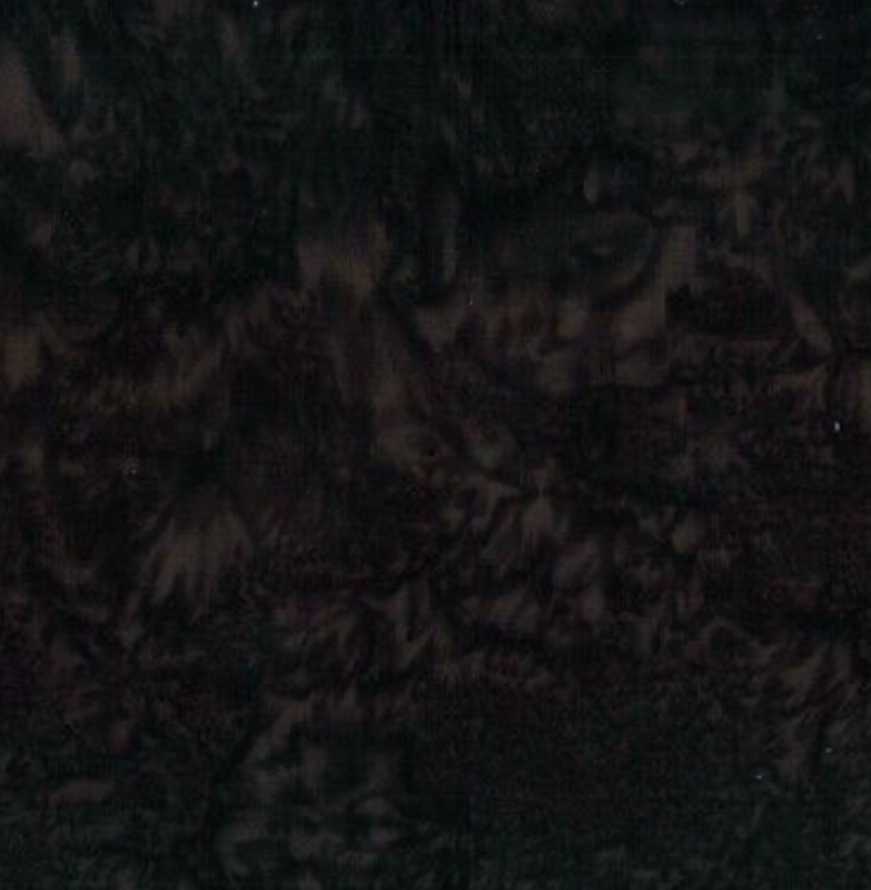 Hoffman Batiks 1895-704 Deep Earth