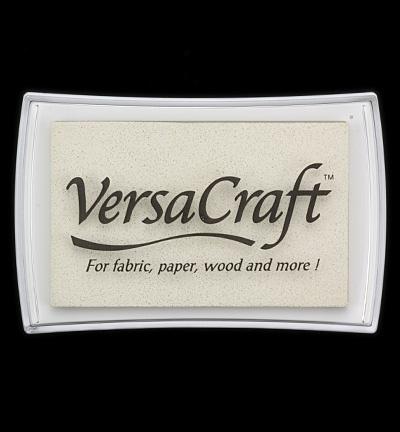 VersaCraft stempelkussen - wit