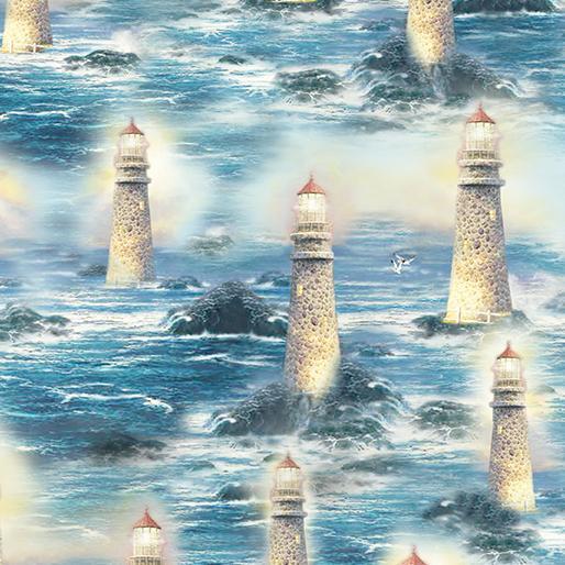 SeaSight Lighthouse