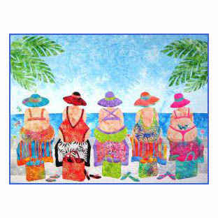 Patroon Beach Bums