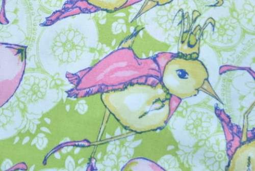 Feather Flock Apple by FreeSpirit