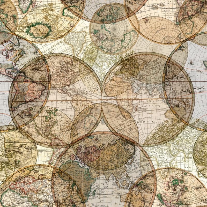 Windham - World Globes Digital