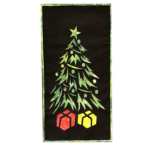 Kerstboompje - Zondag middag - 21 juli - VOL
