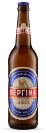 Vergina Premium Lager 330ml