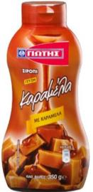 Siroop Caramel 350 gr.