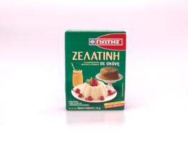 Gelatine poeder 3 x 10 gram