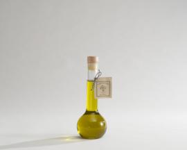 Nieuwe oogst olijfolie bolletje 0.2 l.