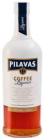Likeur koffie Pilavas 0.7 l.