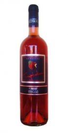Tzivani Temptation Rose 750ml