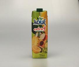 Loux Gimos 9 vitamines 1 liter