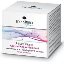 Age-Defying crème