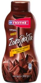 Siroop Chocolade 350 gr.
