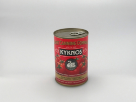 Kyknos cherrytomaat in blik 400ml