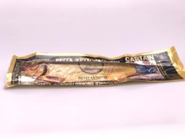 Rega kapnisti, gerookte spekbokking +/- 500 gr.