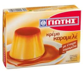 Jotis Crema caramele 112gr.