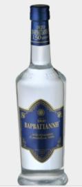 Ouzo Barbayani blauw 0.75 liter