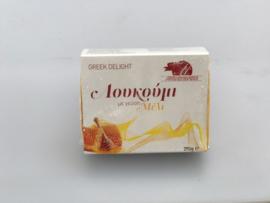 Louloumi honing 250 gram