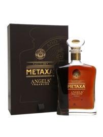 Metaxa Engels Treasure 700ml.  41%