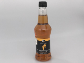 Rodewijn azijn petfles 400 ml Vrionis