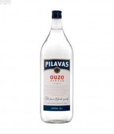 Ouzo Pilavas 2 ltr 38%