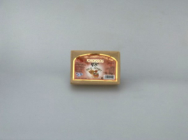Knossos honing olijfoliezeep 100 gram