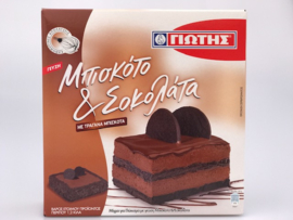 Jotis Biskoto Chocolade