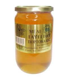 Sinaasappelhoning Fotopoulos 280 gr.