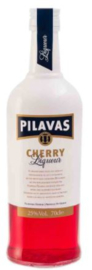 Likeur Cherry Pilavas 0.7 l.