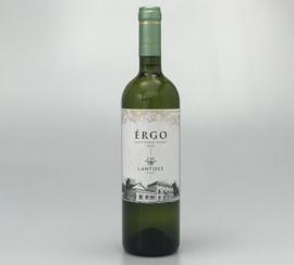 Ergo savignon blanc 750ml. 12%