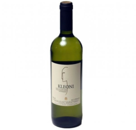 Kleoni wit Lafkiotis 750ml. 11,5%