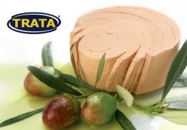 Tonijn moot in olijfolie 160gr, set 2 blikjes