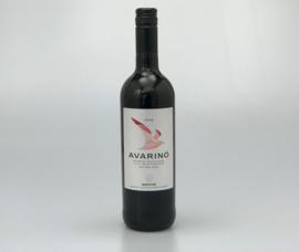 Avarino rood 0,75 l.
