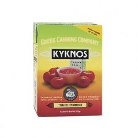 Kyknos gezeefde tomaten, 375 ml