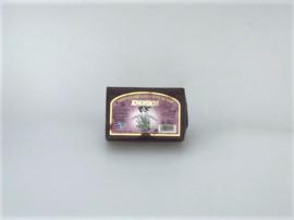 Knossos Lavendel olijfoliezeep 100 gram