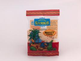 Machlepi gemalen,  Kourikos 10 gram