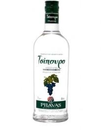 Tsipouro Pilavas 0,7 ltr. 40%