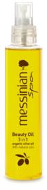 Messinian Spa beauty olie, 150ml