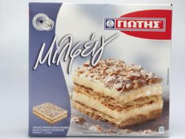 Jotis Milfé