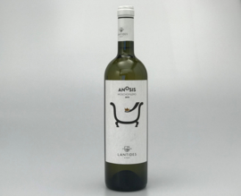 Moschofilero Lantides Wit