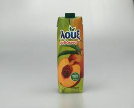 Loux Gimos Rodakino ( perziksap ) 1 liter