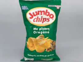 Jumbo oregano gluten vrij 130 gram